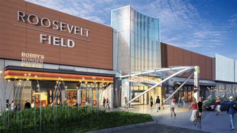 roosevelt field mall hours roosevelt field mall getting 100 million makeover 171 cbs