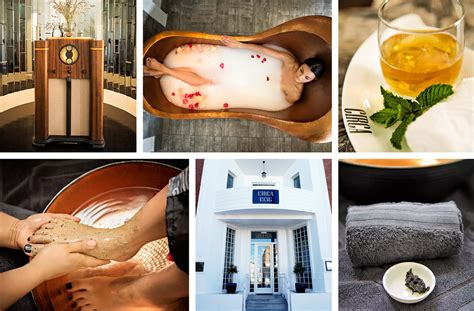 Infrared Detox Box Melbourne by The Best Places In To A Spa Day Melbourne