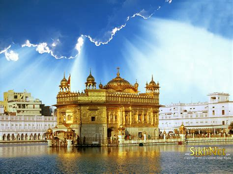 Temp Wallpaper by Golden Objects Golden Temple 1