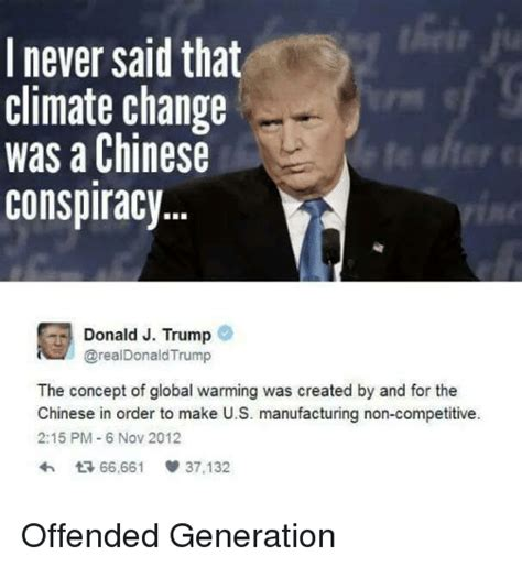 Climate Change Meme - castanet political memes cartoons here language warning view topic