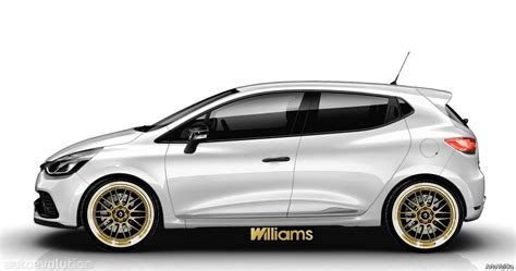 2016 renault clio iii pictures information and specs