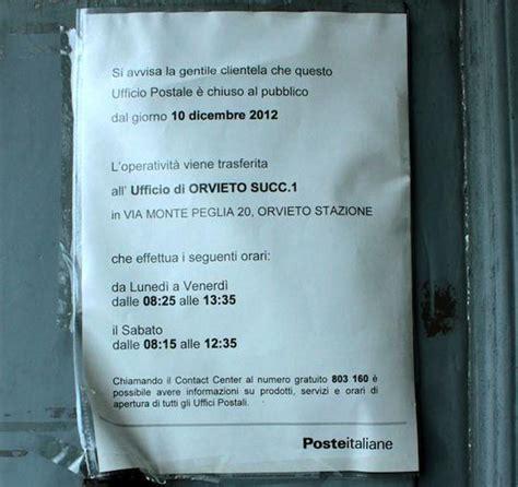 ufficio postale prima porta da luned 236 l ufficio postale di canale chiude i battenti