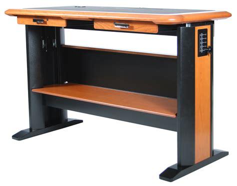 standing desk modesty panel standing desk modesty panel full caretta workspace