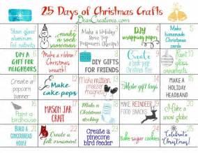 christmas calendar countdown free printable calendar
