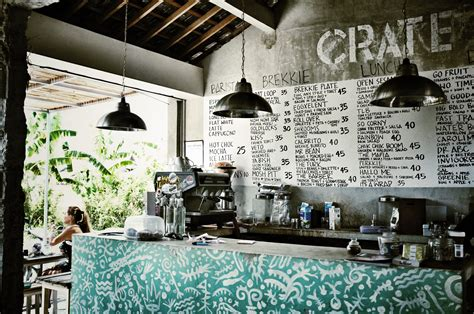 10 coffee shops you must visit in bali