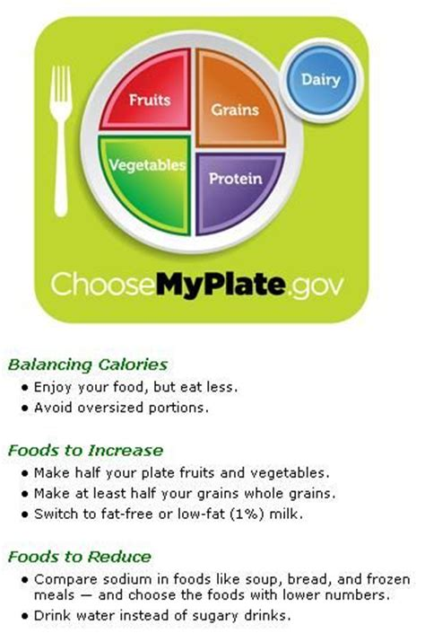 Precision Nutrition Detox by Usda Myplate Precision Nutritions My Plate Eat Clean