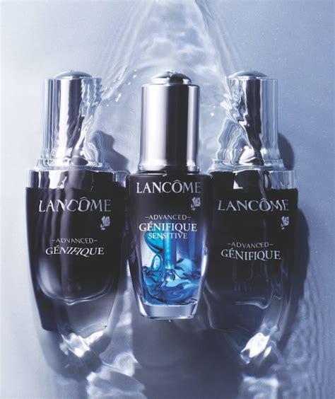 Lancome Advanced Genifique advanced genifique sensitive sandra s closet