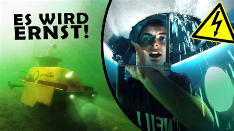 bathtub submarine our submarine is leaking bathtub submarine with english subtitles 4 youtube