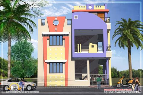 tiny house in india 1582 sq ft india house plan kerala home design and