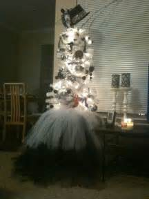 17 best images about christmas tree skirts black white on