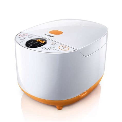 Rice Cooker Philips Daily Collection philips hd4514 860w daily collection rice cooker 1 5l domestic appliances