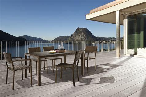 mobili giardino outlet sedia giardino rattan brown etnico outlet mobili etnici