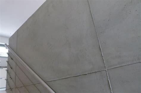 trendige wandgestaltung betonoptik die trendige wandgestaltung farbefreudeleben