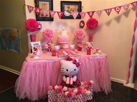 themes hello kitty c3 25 best ideas about hello kitty birthday theme on