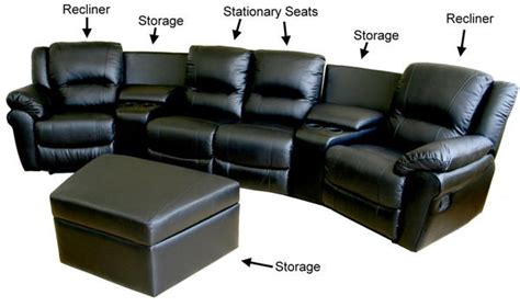 home theater recliners rooms to go home theater seating rooms to go 187 design and ideas