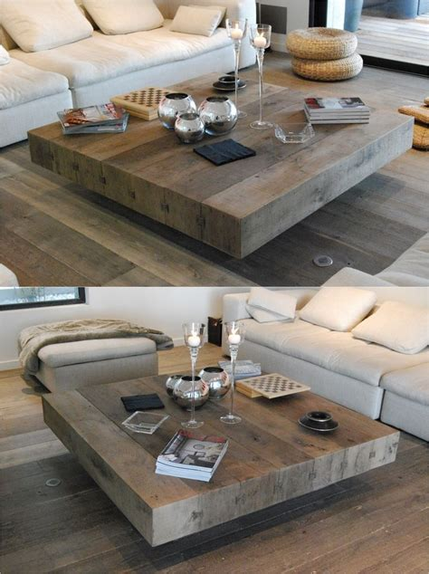50 best ideas large square low coffee tables coffee