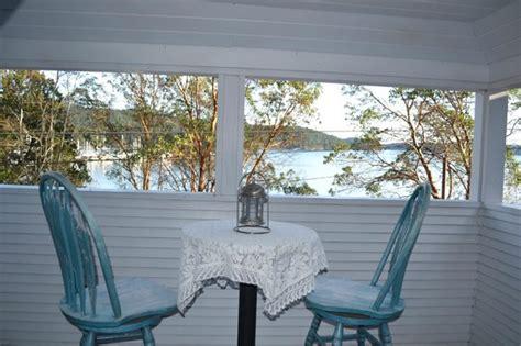 blue heron bed and breakfast eastsound etat de