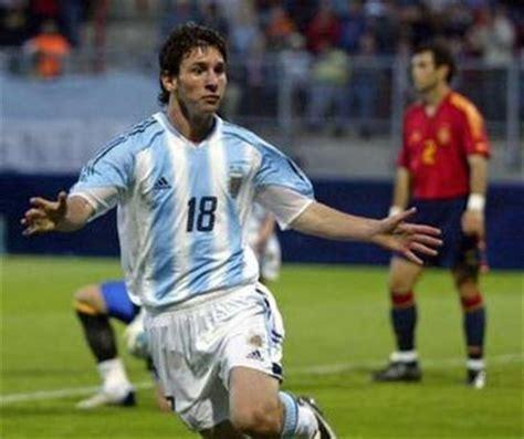 pollon bulto y paquete mejores futbolistas del mundo lionel messi argentina
