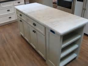 Kitchen Marble Countertops Marble Kitchen Counter Tops Are They Worth It Kris Allen Daily