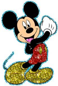 mickey minnie mouse glitter gifs