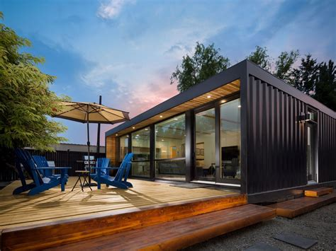 moderne container häuser brand new modern container home dt kelowna central