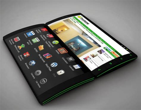 android future amazing future android phones 2016