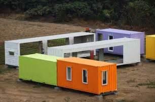 prix construction container budget maison