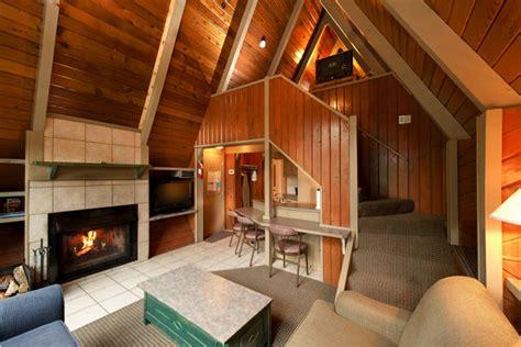 2 bedroom chalet 2 bedroom a frame chalet douglas fir resort chalets