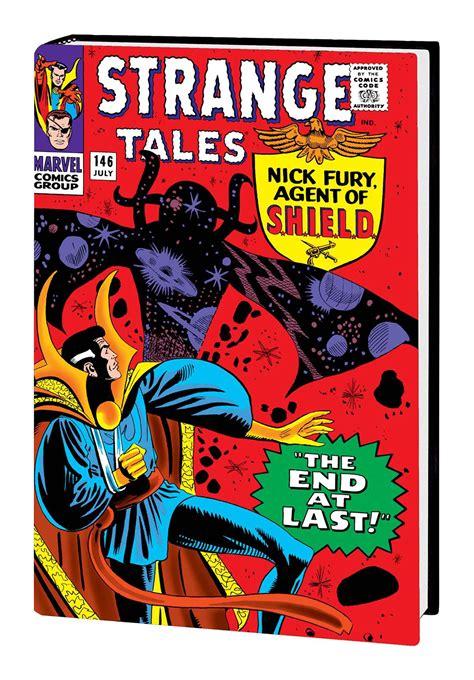 doctor strange omnibus vol doctor strange vol 1 omnibus fresh comics