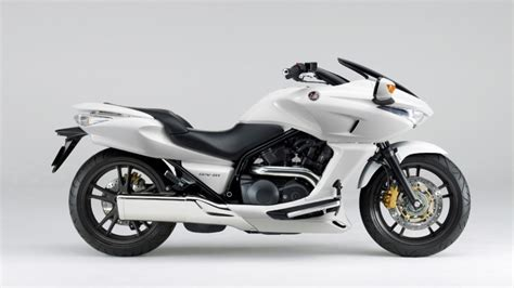 Motorrad Honda Dn 01 Automatik by Honda Dn 01 Automatic Motorcycle Arrives In Japan On March