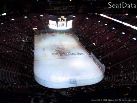 Bell 411 Lookup Bell Centre Section 411 Montreal Canadiens Rateyourseats