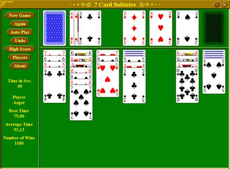 how to play solitaire learn world of solitaire
