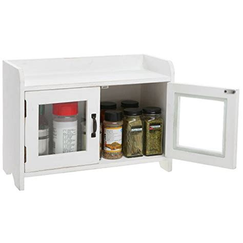 Mini Cupboard Price Decorative Shabby Chic White Wood Mini Kitchen Cupboard