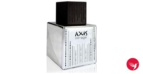 Parfum Axis axis mirage axis cologne un parfum pour homme