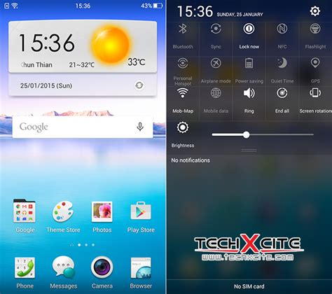 themes oppo n3 review oppo n3