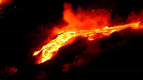 Big Flow 8 Maxy Ori By Lava hd of kilauea volcano lava flowing near kalapana on