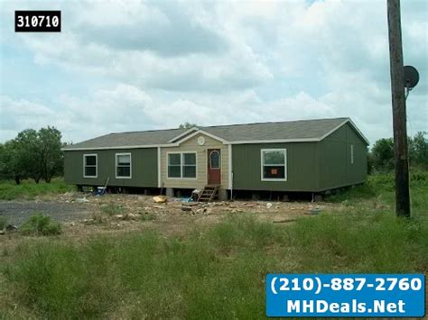 4 bedroom mobile homes for sale 4 bed 2 bath like new doublewide mobile home san antonio