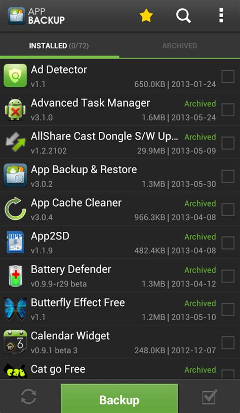 reset android to previous version how to restore older versions of android apps tip