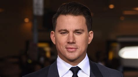 Pictures Of Channing Tatum And His