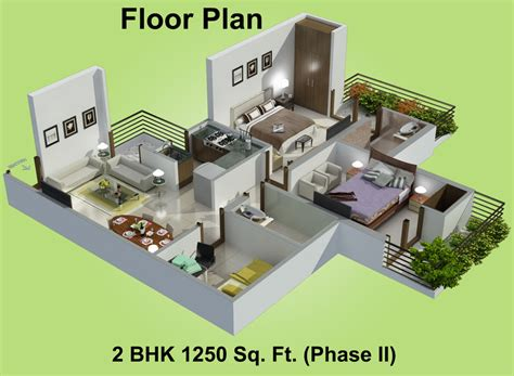 home design for 1250 sq ft 1500 sq ft 3 bhk 3t apartment for sale in charms india castle raj nagar extension ghaziabad
