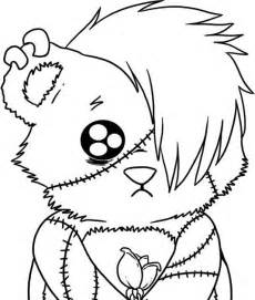 emo love coloring pages gt gt disney coloring pages
