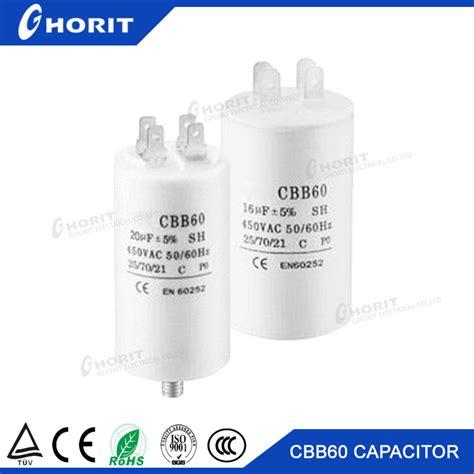 capacitor cbb60 450vac 450vac capacitor cbb60 sh 300vac motor capacitor 50 60hz buy 450vac capacitor cbb60 cbb60 sh