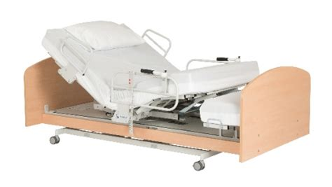 roto bed super bariatric and low access rotoflex 183 independent living