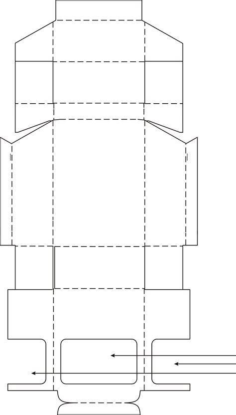 cigarette box template how to make a paper cigarette box 28 images custom
