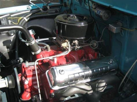ford  short bed pickup fully restored