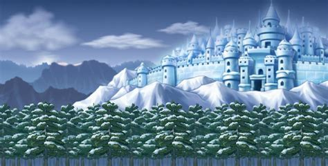 Bedroom Groups iced castle background by kpopermaper on deviantart