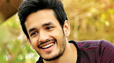 akhil hair style top 13 most handsome south indian actors 2018 trendrr
