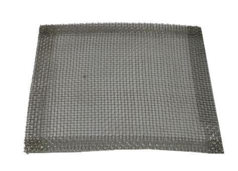 gauze mesh 150mm x 150mm for bunsen burner tripod