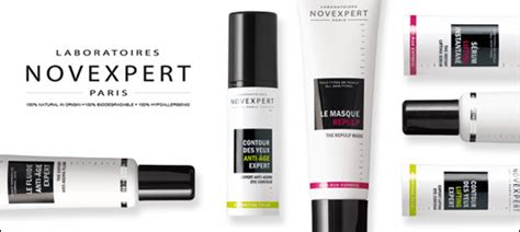 Novexpert Original 100 novexpert skin care products