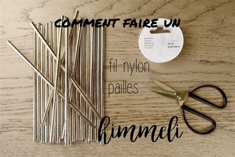 Comment Fabriquer Des Himmeli by Tutoriel Une D 233 Co De No 235 L De Derni 232 Re Minute En Himmeli